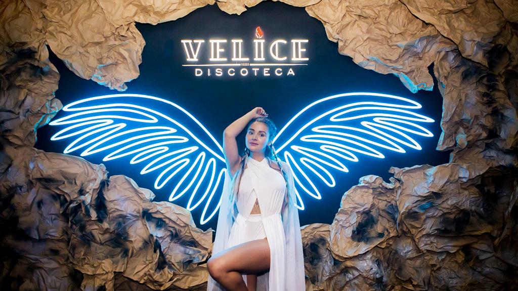 Velice Discoteca - Grupo Vela Beach Torrevieja